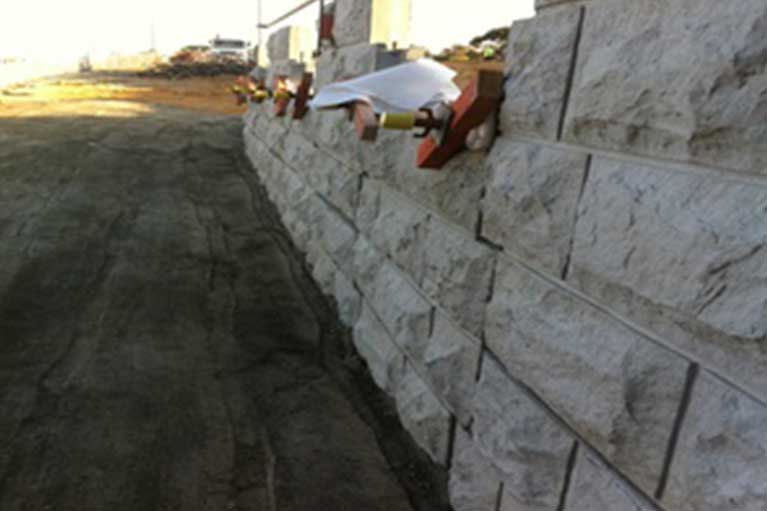 Southern-Expressway-Reinforced-Retaining-Walls